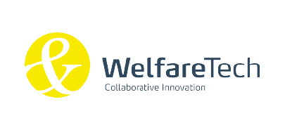 Logo Welfare Tech